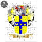 Bellamy Puzzle
