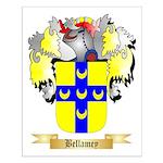 Bellamey Small Poster