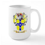 Bellamey Large Mug