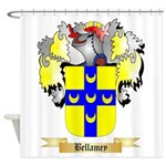 Bellamey Shower Curtain