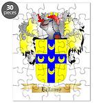 Bellamey Puzzle