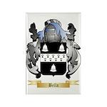 Bella Rectangle Magnet (10 pack)