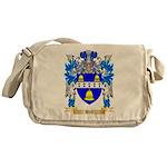 Bell Messenger Bag