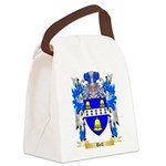 Bell Canvas Lunch Bag