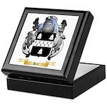 Bell (English) Keepsake Box