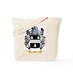 Bell (English) Tote Bag