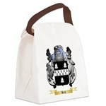 Bell (English) Canvas Lunch Bag