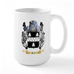Bell (English) Large Mug