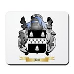 Bell (English) Mousepad