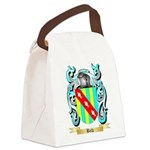 Belk Canvas Lunch Bag