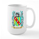 Belk Large Mug