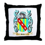 Belk Throw Pillow