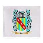 Belk Throw Blanket
