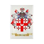 Beling Rectangle Magnet (100 pack)