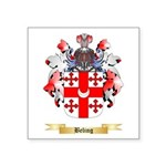 Beling Square Sticker 3