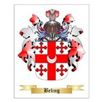 Beling Small Poster