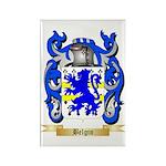 Belgin Rectangle Magnet (10 pack)