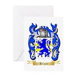 Belgin Greeting Card