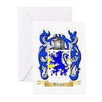 Belgin Greeting Cards (Pk of 10)