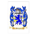 Belgin Postcards (Package of 8)