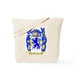 Belgin Tote Bag