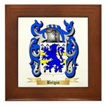 Belgin Framed Tile
