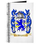 Belgin Journal