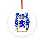 Belgin Ornament (Round)
