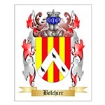 Belchier Small Poster