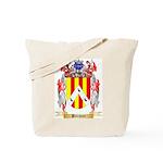 Belchier Tote Bag