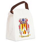 Belchier Canvas Lunch Bag