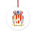 Belchier Ornament (Round)