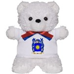 Bel Teddy Bear