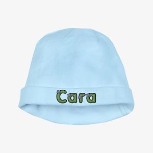 Cara Spring Green baby hat