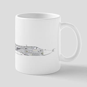 Su-24 Mug