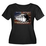 Parkway Chorale loud and proud Plus Size T-Shirt