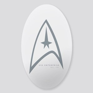 USS Enterprise Sticker