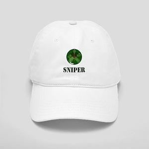 Night Vision Ice Hockey Sniper Baseball Cap