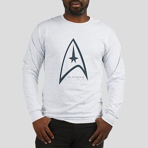 USS Enterprise Long Sleeve T-Shirt