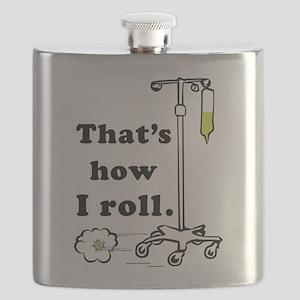 Thats how I roll Flask