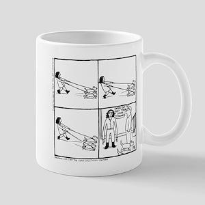 Power Dog - Mug