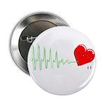 Bleeding Heart - Flatline 2.25