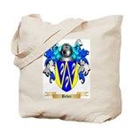 Beker Tote Bag