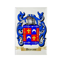 Bejerano Rectangle Magnet (100 pack)