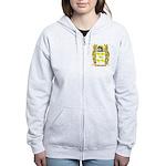 Bejarano Women's Zip Hoodie