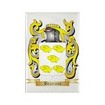 Bejarano Rectangle Magnet (100 pack)