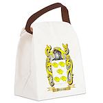 Bejarano Canvas Lunch Bag