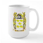 Bejarano Large Mug
