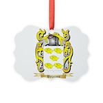 Bejarano Picture Ornament