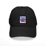 Bejar Black Cap